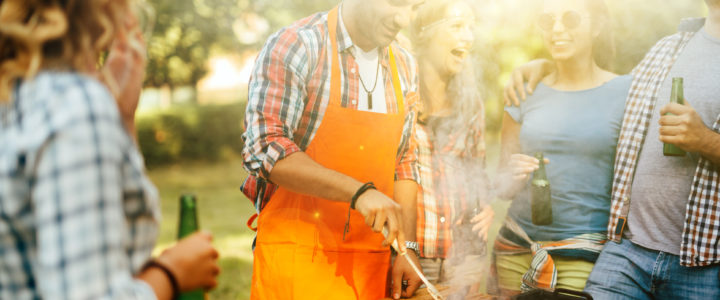Summer Entertaining Tips with Palm Valley Plaza